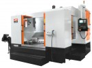 H-2400T Horizontal Boring Milling Machining Center
