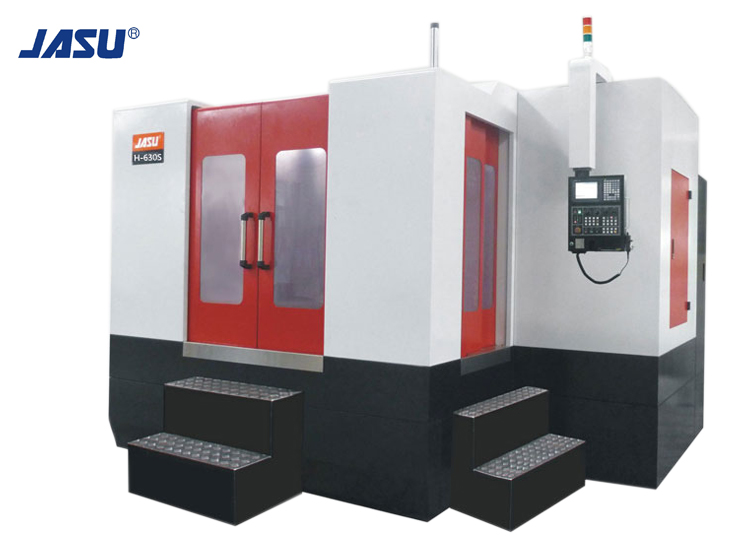 JASU H-800 Moveable Column Horizontal CNC Machining Center
