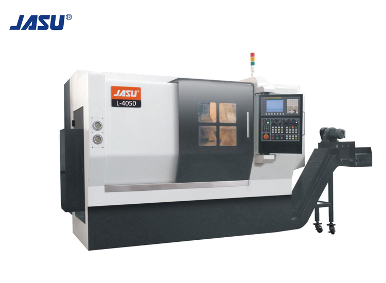 L-4050 Horizontal CNC Lathe
