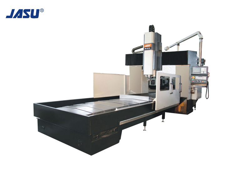 JASU M-2013 CNC Gantry Machining Centers