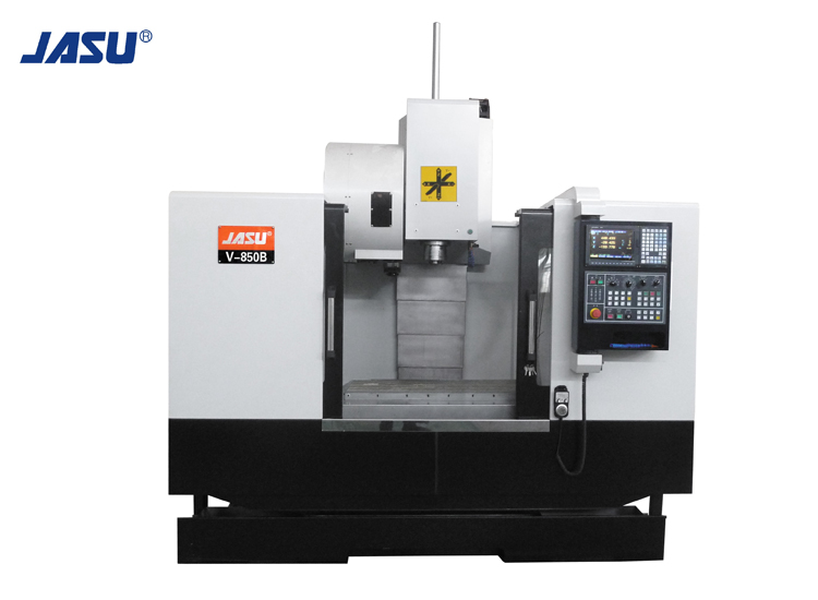 V-850B Boxway Vertical Machining Center