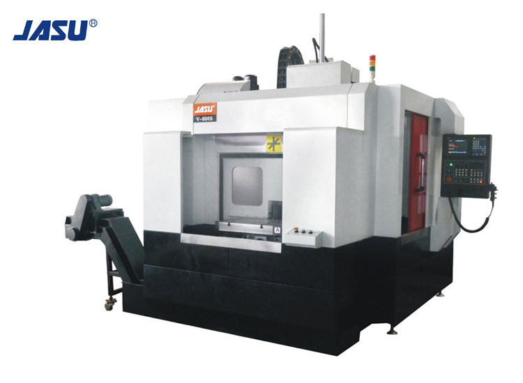 V-650S Vertical Machining Center