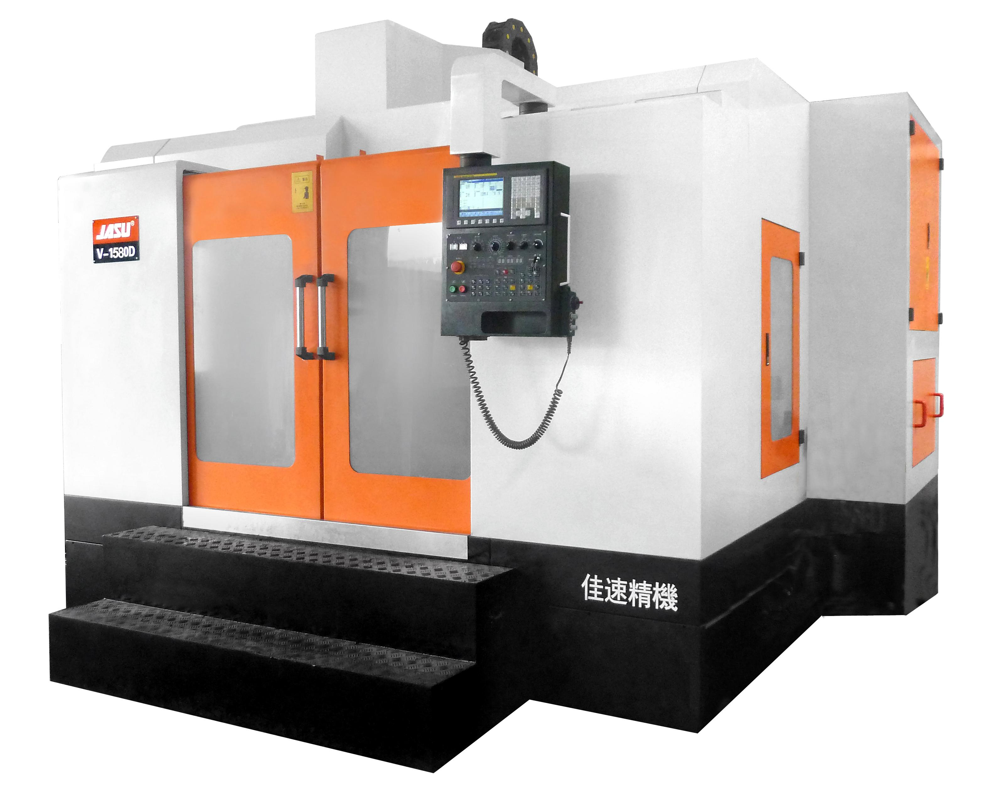 V-1580D Vertical Machining Center