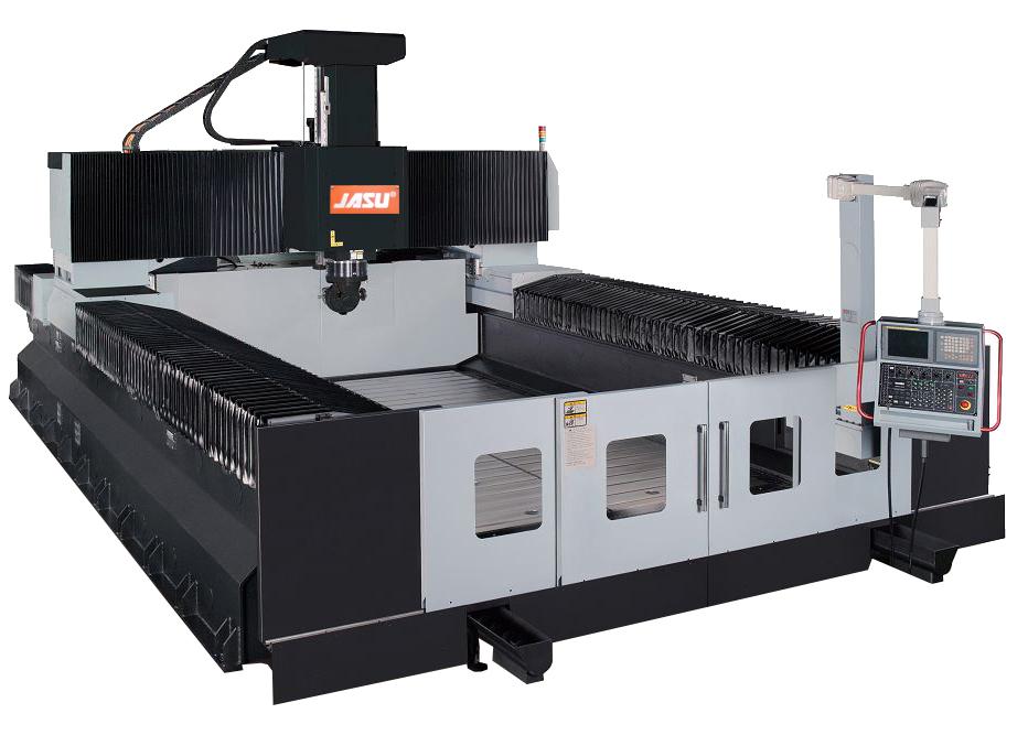 M-6016 Gantry Machining Center